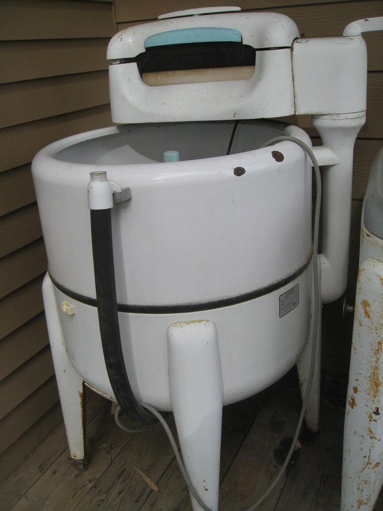 Washing Machine By Maytag Antique Gas Amp Steam Engine