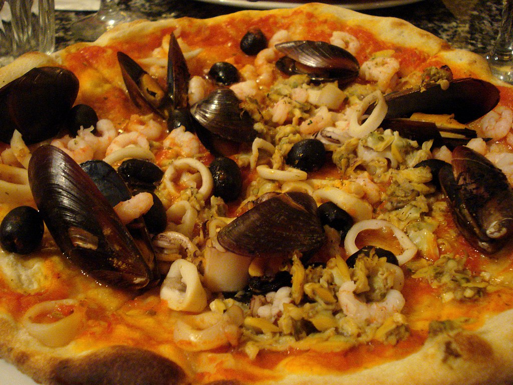 Frutti Di Mare Recipe Food Network