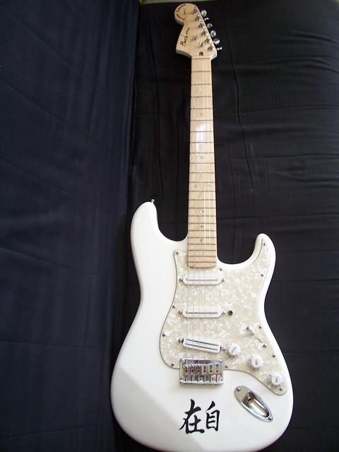 Colgar La Guitarra Decorar En Habitacion Ni Ef Bf Bdo