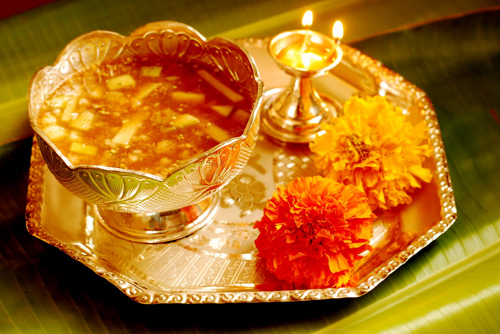 Happy Ugadi! | Its the telugu new year eve! | Kalyan Kanuri | Flickr