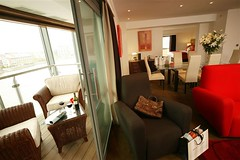 Presidential Suite | by Limerick Strand Hotel