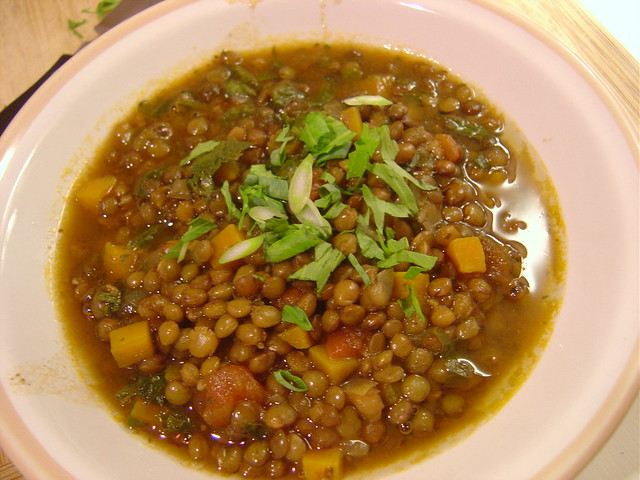 best french lentil soup recipe i ever tried i found the