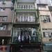 Old building at Sai Ying Pun