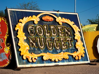 Golden Nugget Sign 1 | by tobysx70