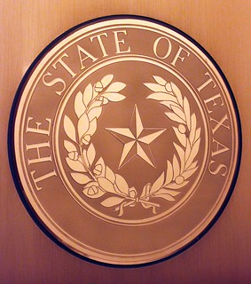 The state of Texas | by driek