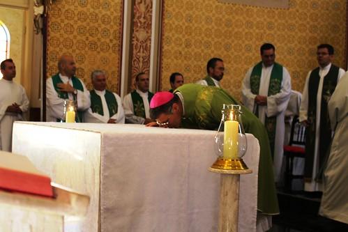 Missa Seminário