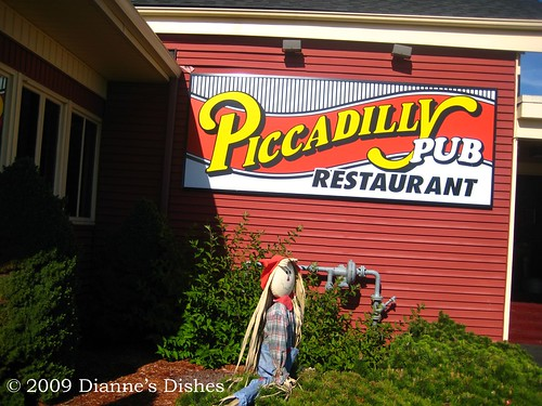 Piccadilly Pub | by Dianne's Dishes