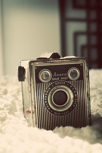 ansco camera | by vol25