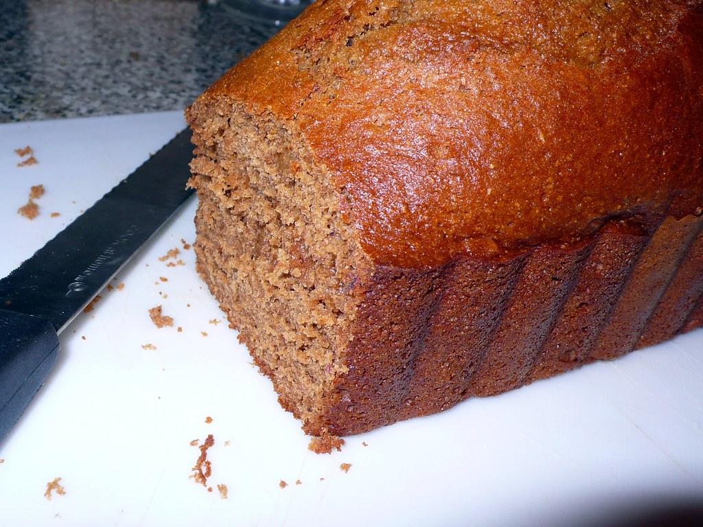 Spice Cake Recipe Bbc