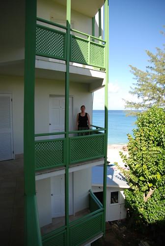 Mango Bay Barbados Beach Construction