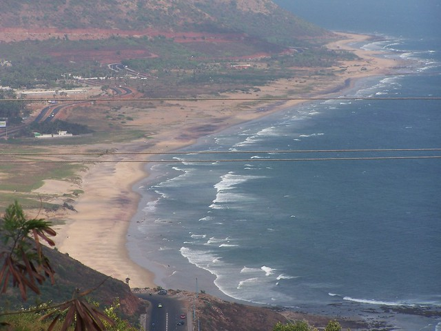 Bay of Bengal, Vizag | Flickr - Photo Sharing!
