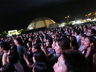 TImbaland concert in Manila | by chuvaness