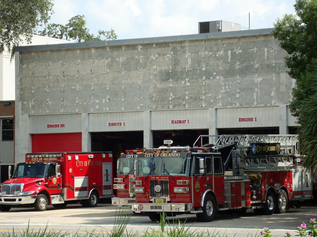 Department Of Motor Vehicles Orlando Florida