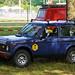 Blaulichttreffen Strausberg 2009