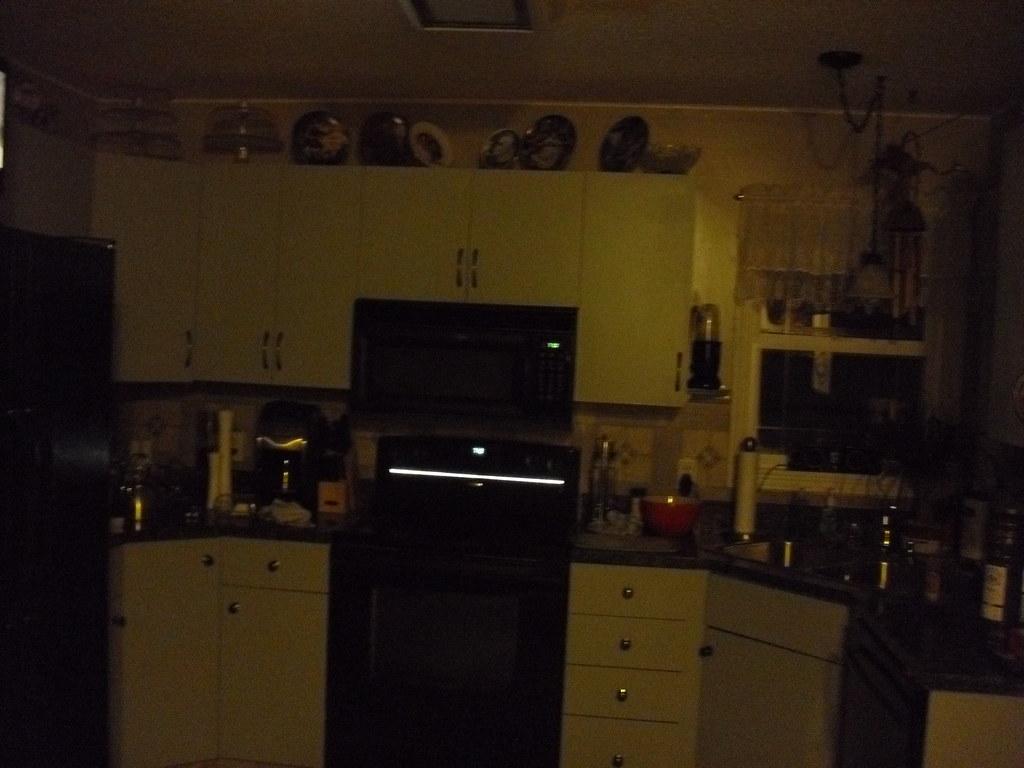 Modern Kitchen Setup Ideas