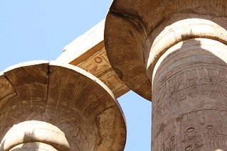 Luxor - Karnak - 09 | by Kyle Taylor, Dream It. Do It.