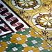 Colonial Tiles, Southern Laos