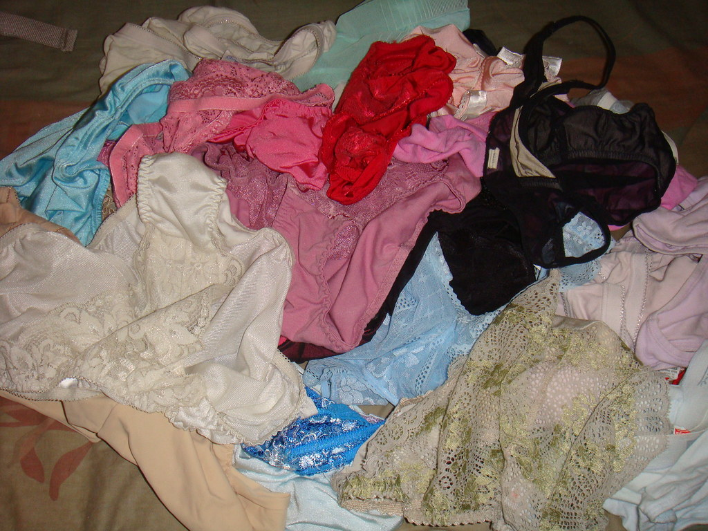 triumph collection | one of my triumph panties collection ...