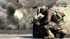 SOCOM 4 screenshot Explosion | by PlayStation.Blog