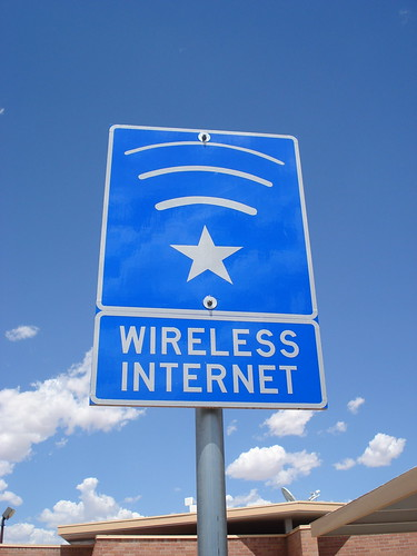 Wireless Internet Interstate | by agroffman