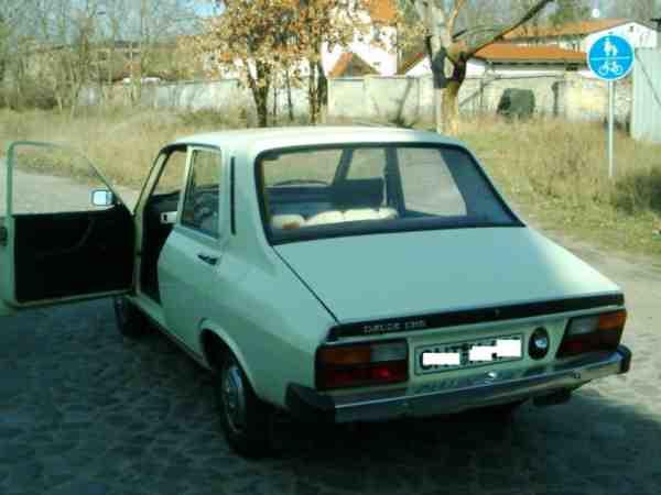 DACIA 1310/1410 Sport - 1981, 1982, 1983, 1984, 1985, 1986, 1987 ...