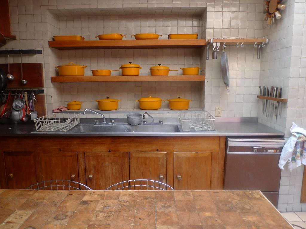Log Furniture Kitchen Tables