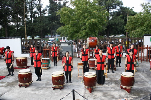 Buenos Aires Taiko | by nisti2