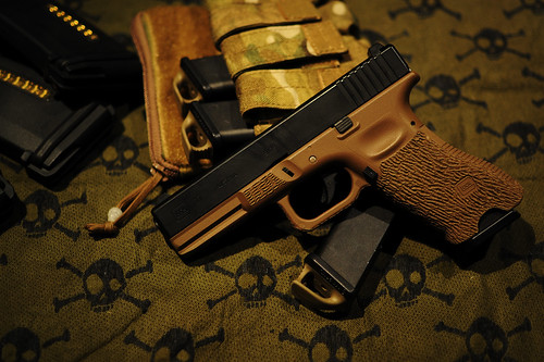 GLOCK 17 01 | by OUTSIDE_YOSHIZO