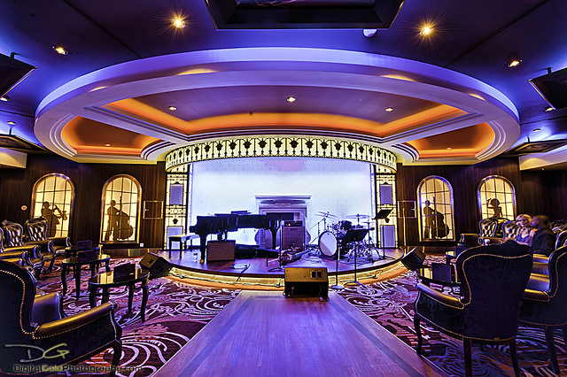 Allure of the seas jazz on 4 allure of the seas jazz o flickr photo sharing - The allure of the modular home ...