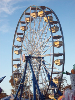 Ferris Wheel | by mia3mom