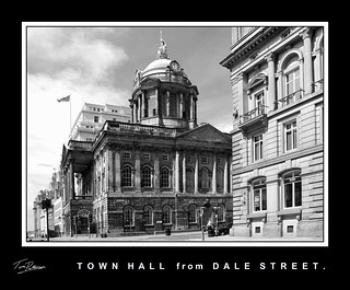 TOWN HALL,LIVERPOOL. | by tommypatto : ~ IMAGINE.