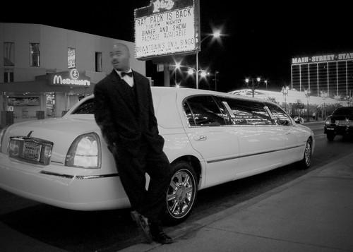 Las Vegas Dunn Buggy Tours