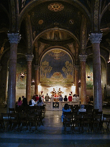 Church of All Nations | by Seetheholyland.net