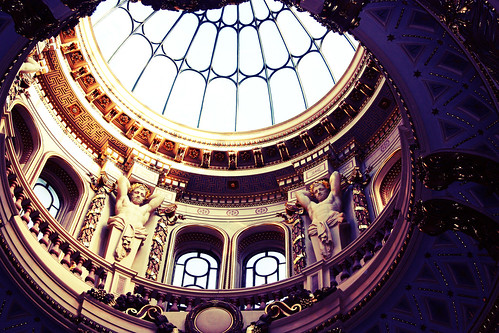 Fitzwilliam Museum | by Zyllan Fotografía