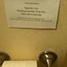 Toilet Paper Poetry Slam
