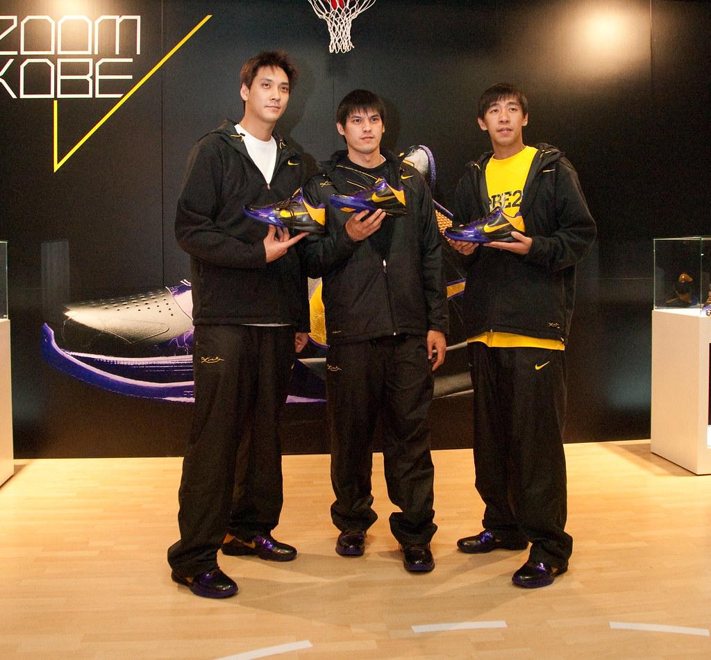 Nike Tw  Golf Shoes Black