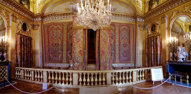 Photo for Chambre louis xiv