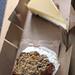 carrot cake & lemon cheesecake