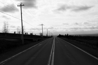 Endless Road | by Avard Woolaver