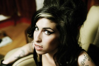 Amy Winehouse volta aos palcos | by megamusicbox