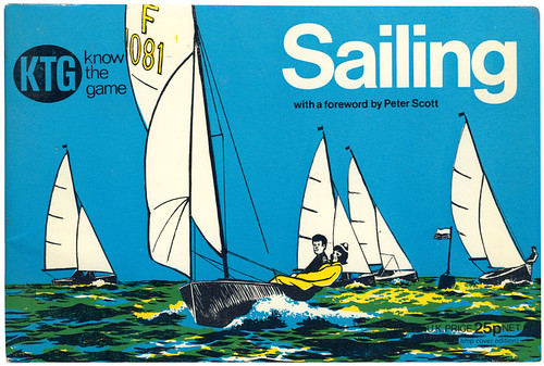 know the game - sailing | by maraid