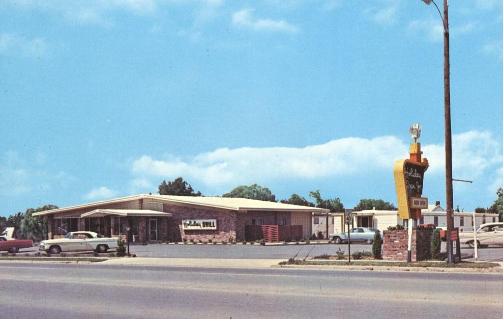 Holiday Inn Jr. - Springfield, Tennessee