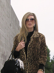 leopard-coat-jeans-5photo | by ...love Maegan