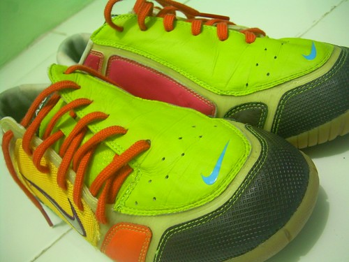 Nike Air Zoom Bandon Golf Shoes