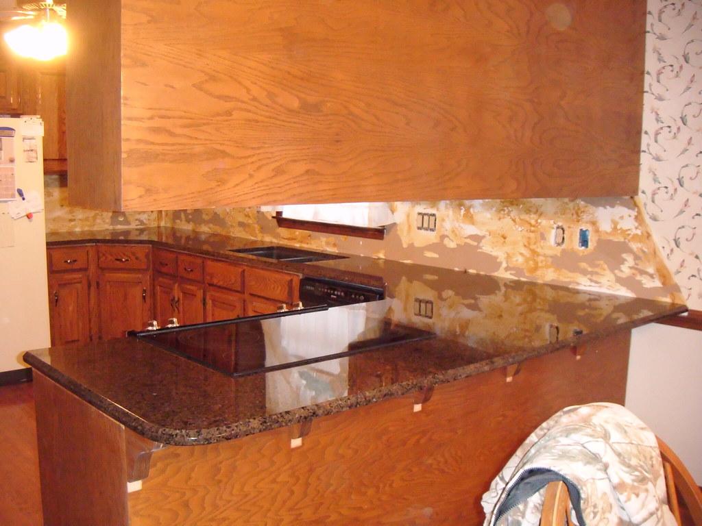 Tropic brown granite charlotte granite charlotte for 3 4 inch granite countertops