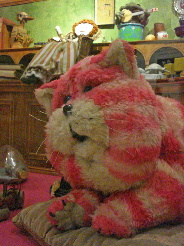 Bagpuss Bagpuss Dear Bagpuss Old Fat Furry Cat Puss