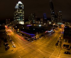 Austin Intersection | by Tom Haymes