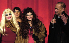 Drag Queens at Pink Flamingos | by tcfilmfest