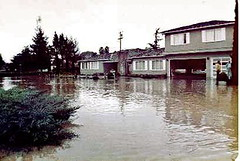 Blach School Flood (1983)
