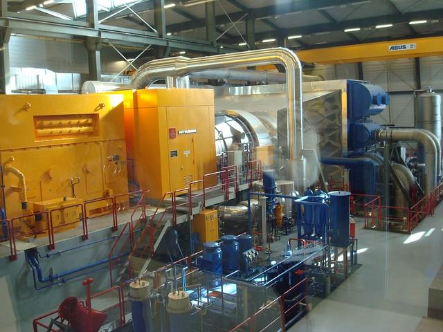 Hellisheidi Geothermal Power Plant Tour